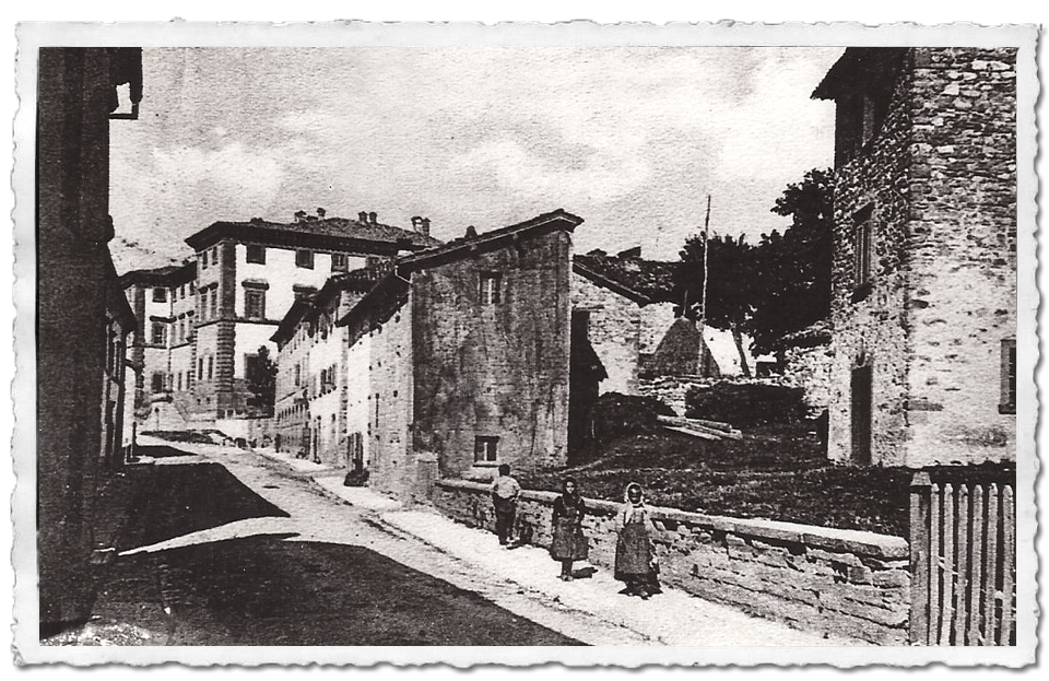 Foto storia Carpegna