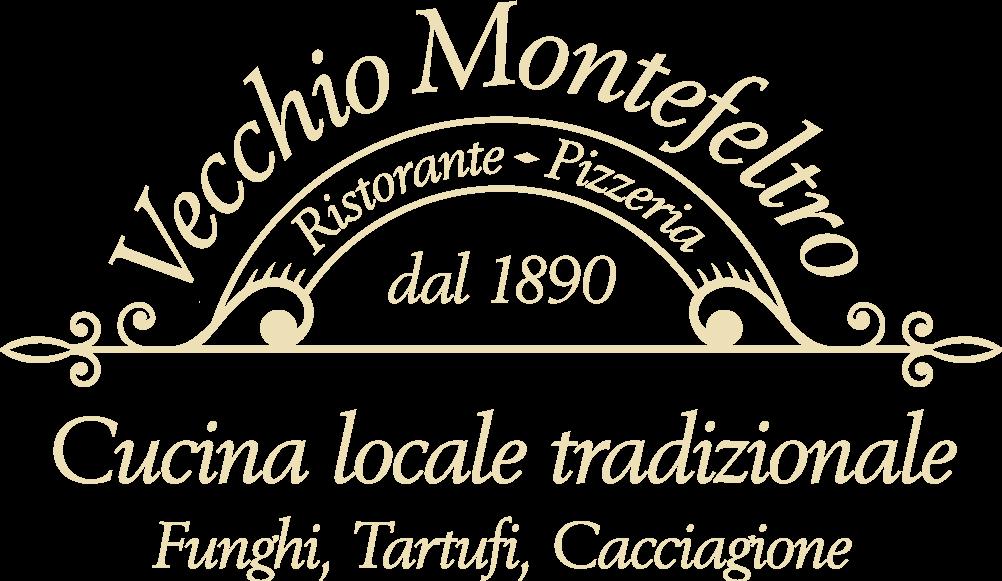 Logo Ristorante Vecchio Montefeltro